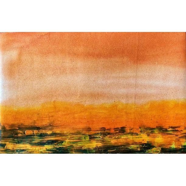 Landscape 2019_07 by A Singh