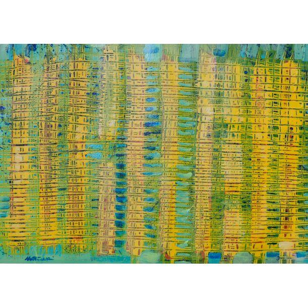 TEN by Nartana Thomas Holzweiler