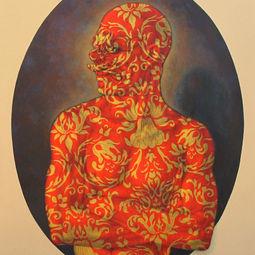 Desire Ingrained by Jirapat Tatsanasomboon