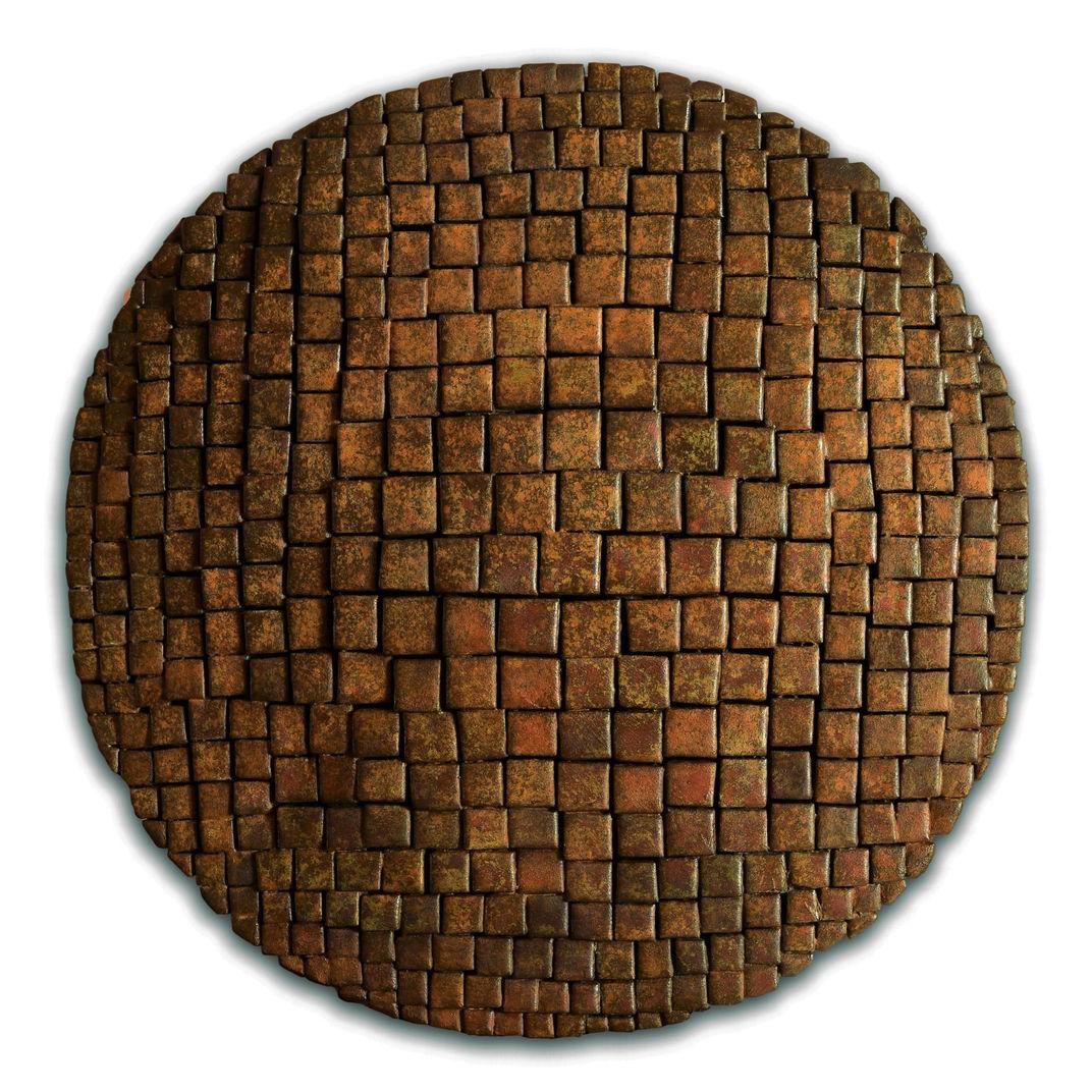 Cobblestones #5 by Giulia Madonia