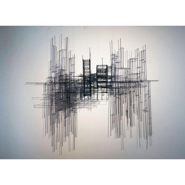 Vanishing Point by Rattana Salee