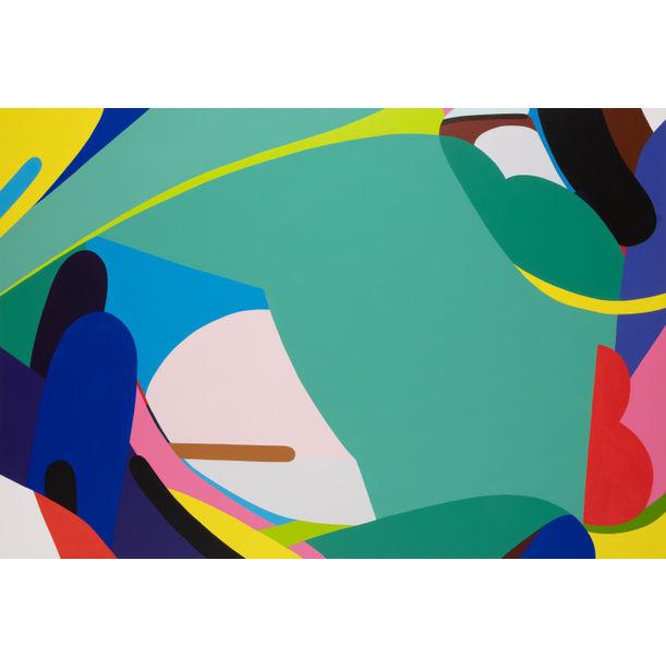 The two by Kotaro Machiyama