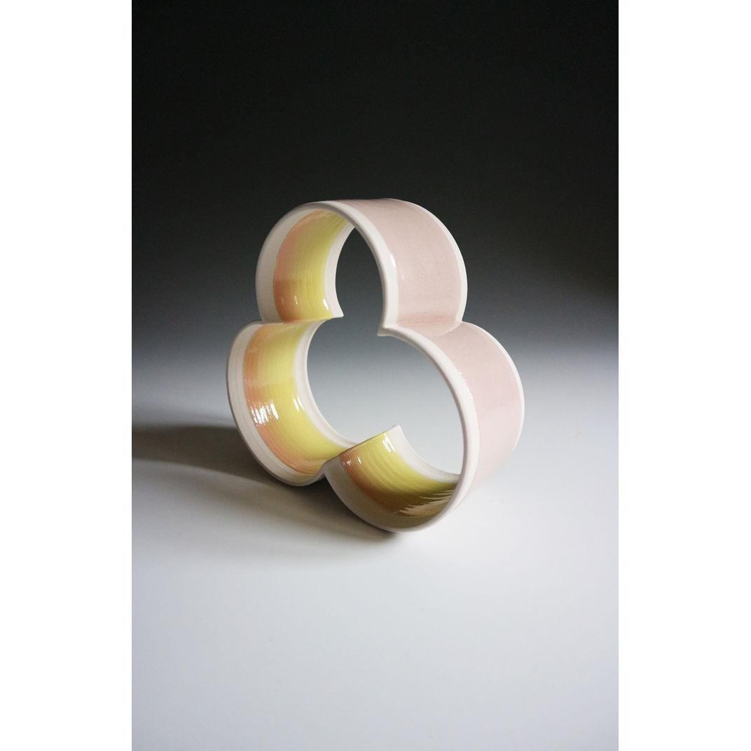 Silk Shell by Martin Harman