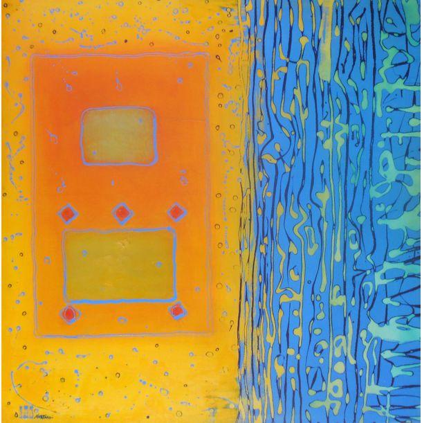 corners by Nartana Thomas Holzweiler