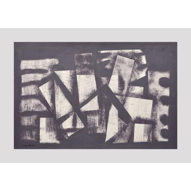 Abstraction 308 by Manuel Izquierdo