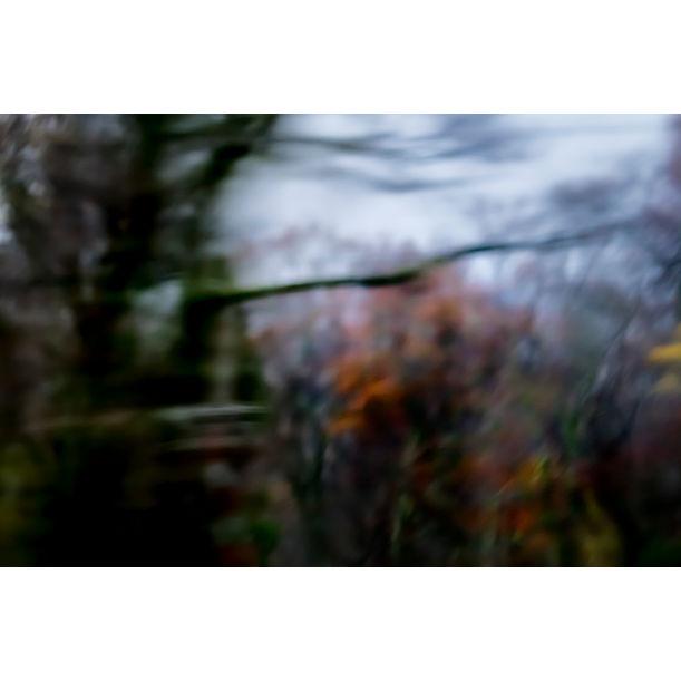 Sense of Rain 08 by Yasuo Kiyonaga