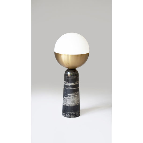GLOBE – TABLE LAMP by Square in Circle Studio