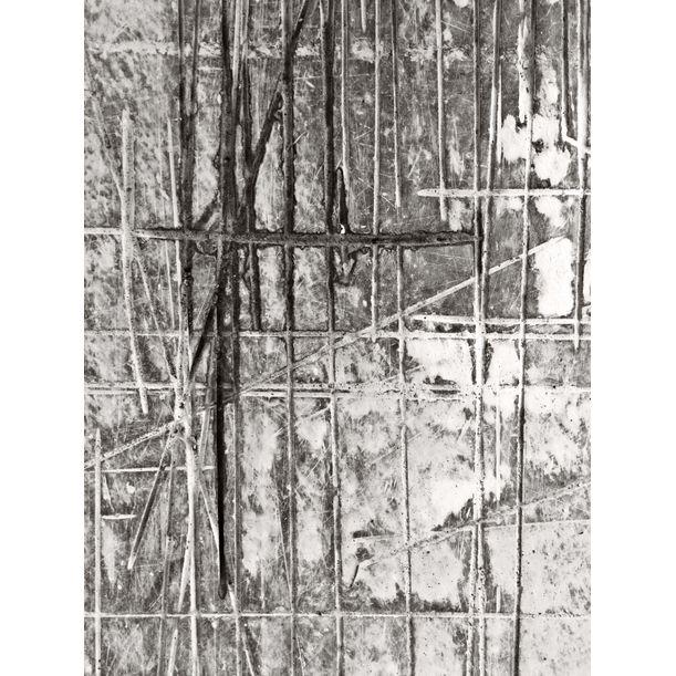 Deconstruction Satellite_0932 by Michael Frank