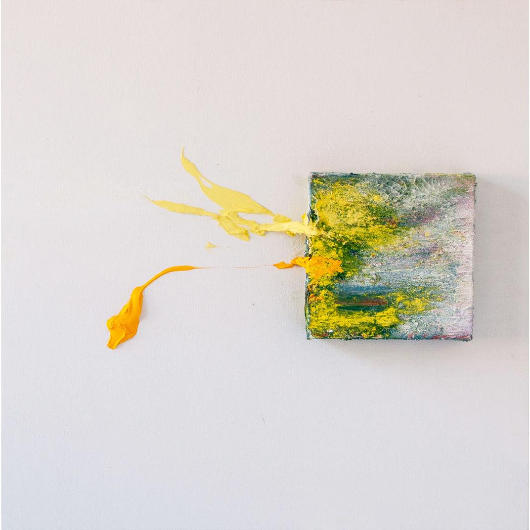 Light Strands by Alberto Reguera