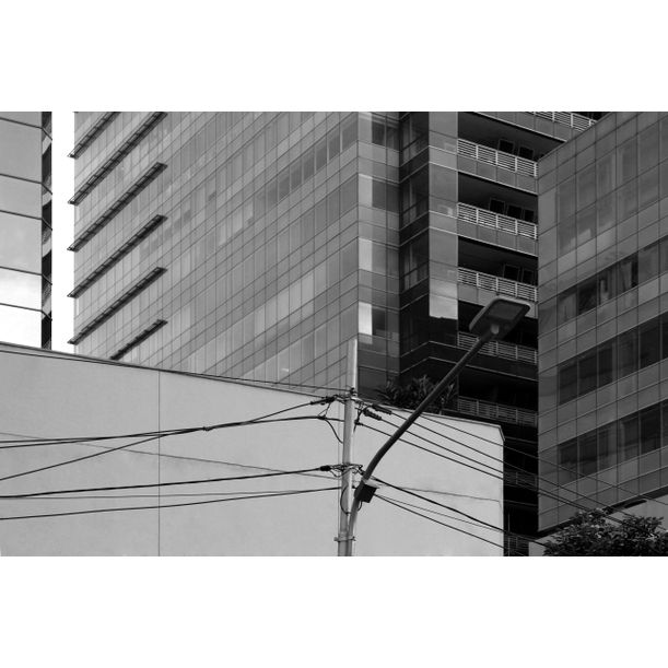City Line 04 by Mutiara Suryadini