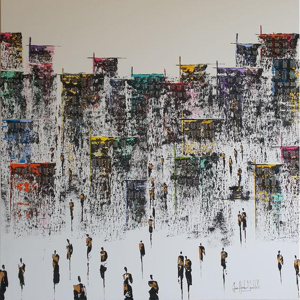 COMING SOON by Jean-Humbert Savoldelli