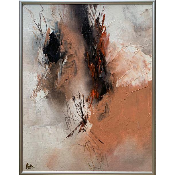 Abstracted -02 by Sumali Piyatissa