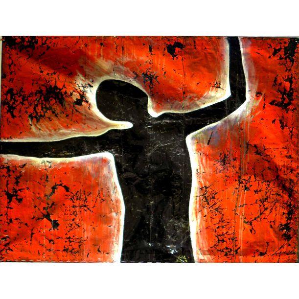 Unforgiven 1 by Visheh Khatami Moghaddam