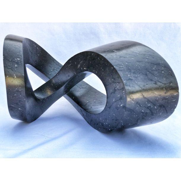 Infinity by Jeff Rosenfeld