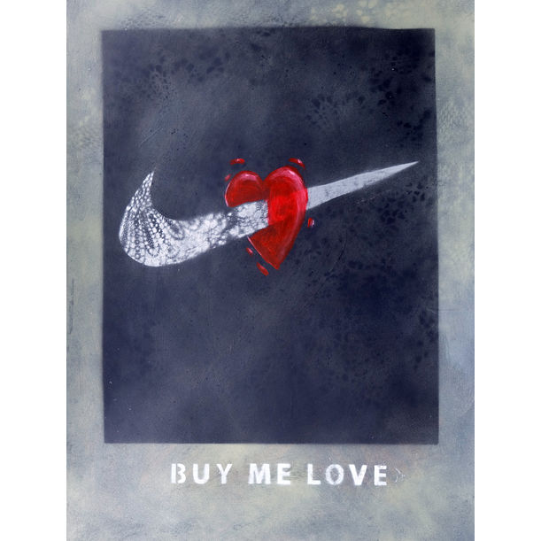 Buy Me Love by koloWn