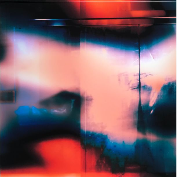The intensity of emotion by Joris Graaf