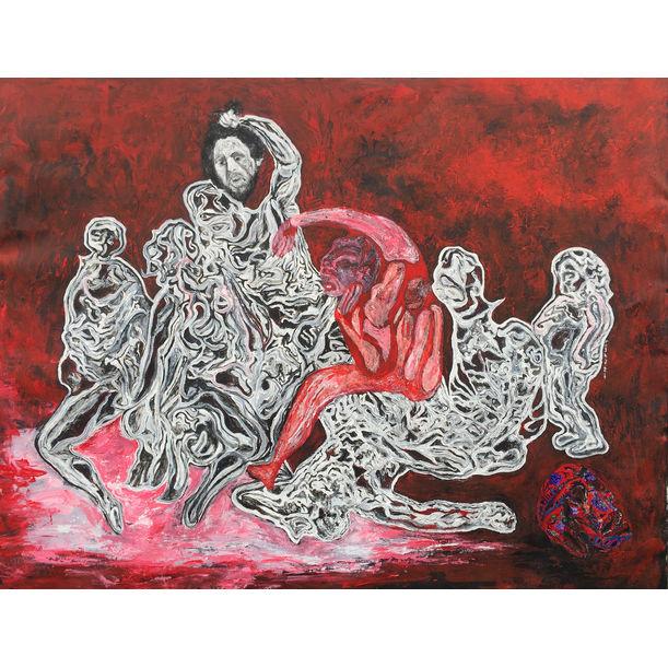 Exile by Rashid Salleh