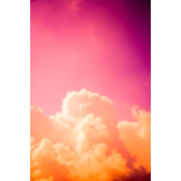 Clouds III by Tal Paz-Fridman