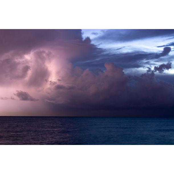 Seaside #15 by Tal Paz-Fridman