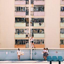 Girls by Lau King