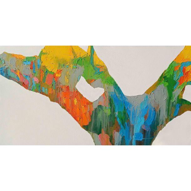 Eucalyptract 3 (Revisited) by Abhishek Kumar