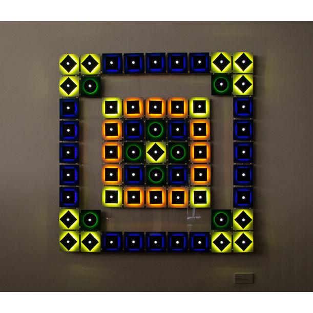 Lightshift 2 by Carol Salmanson