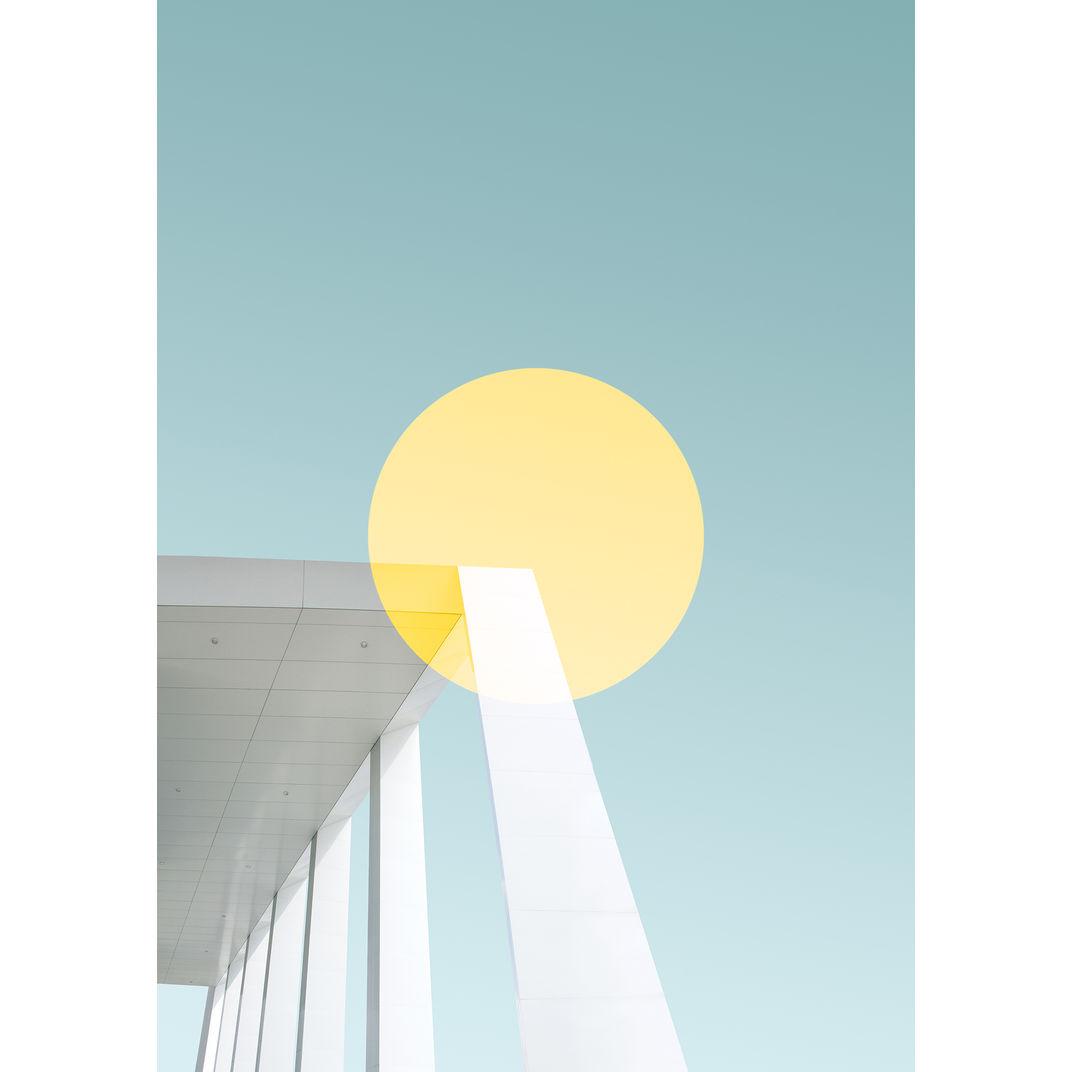 Dot(simone-hutsch-384848) by Jin Yoshimura