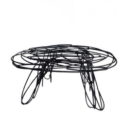 Doodle Coffee Table by Jinggoy Buensuceso
