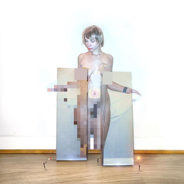 Hotel Mutation 32 by Stephane Vereecken