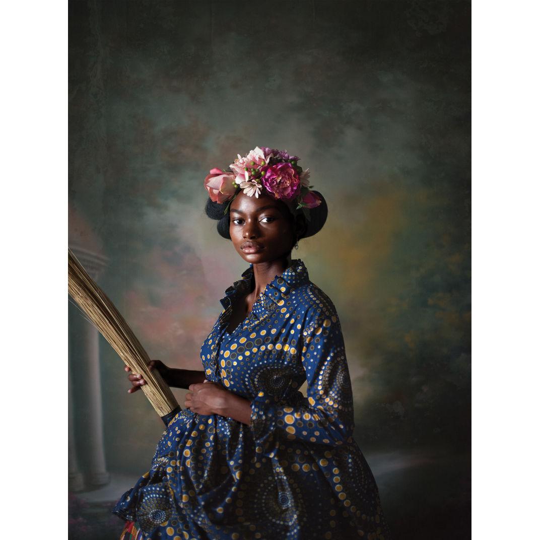 African Victorian by Tamary Kudita