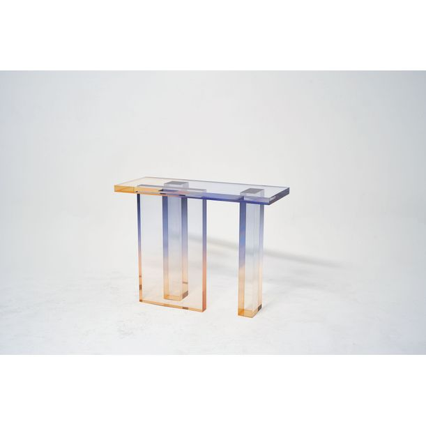 Console Table 04 by Saerom Yoon