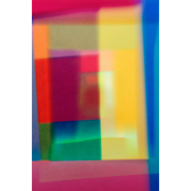 Abstract colours by Larisa Siverina