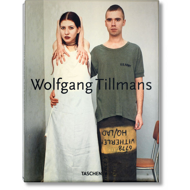 Wolfgang Tillmans by Wolfgang Tillmans