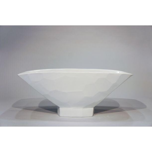 Rectangular bowl form by Yikyung Kim
