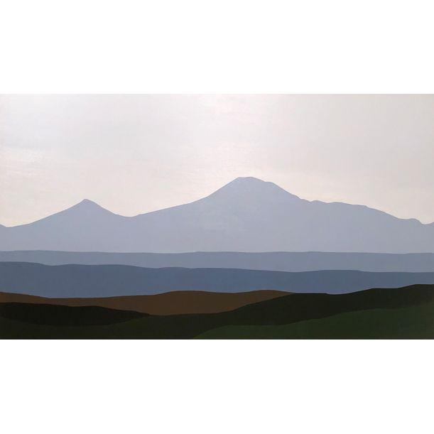 Ararat by Abdullah Khan