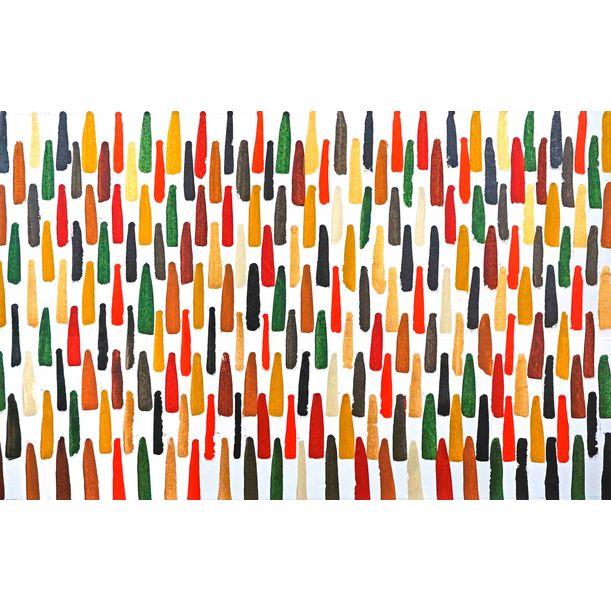 Composition No. 186 by Sumit Mehndiratta