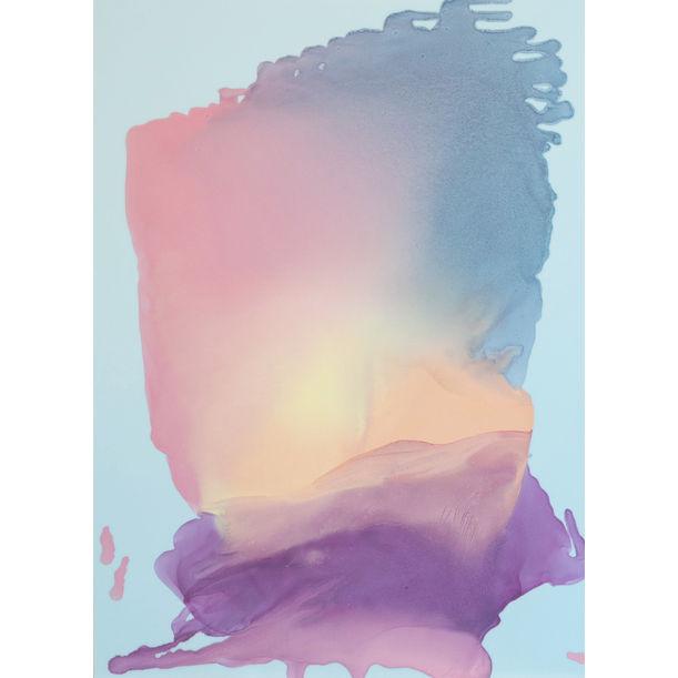 Establishing the inner balance by Hodaya Levin