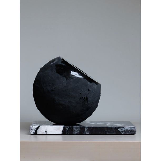 'Mother Darkness' Vase by Studio EXPERIMENTAL