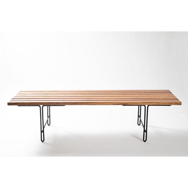 Ruy bench by Samuel Lamas