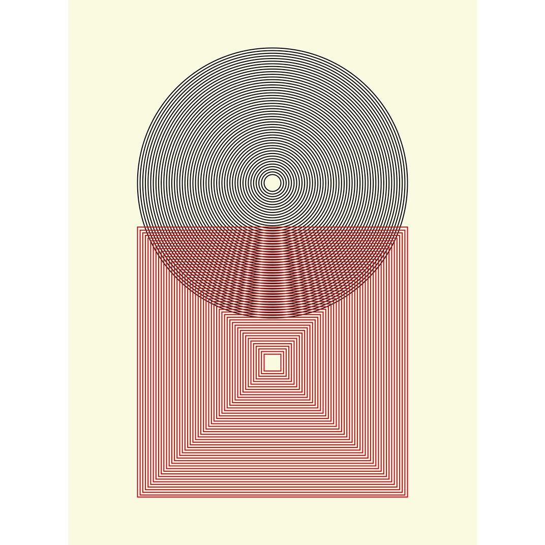 Format #151 by Petr Strnad