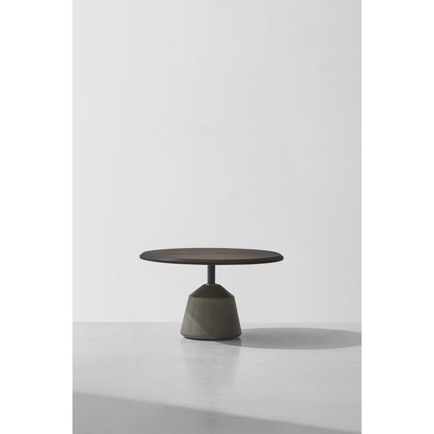 Exeter Side Table XL by District Eight