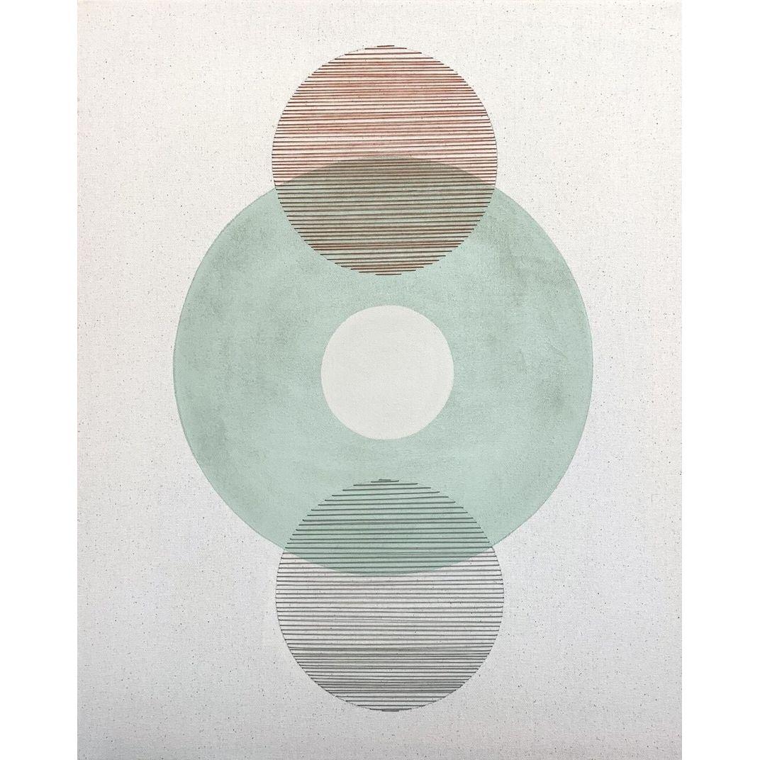 BOLD No. 6 by Ayse Sirin BUDAK