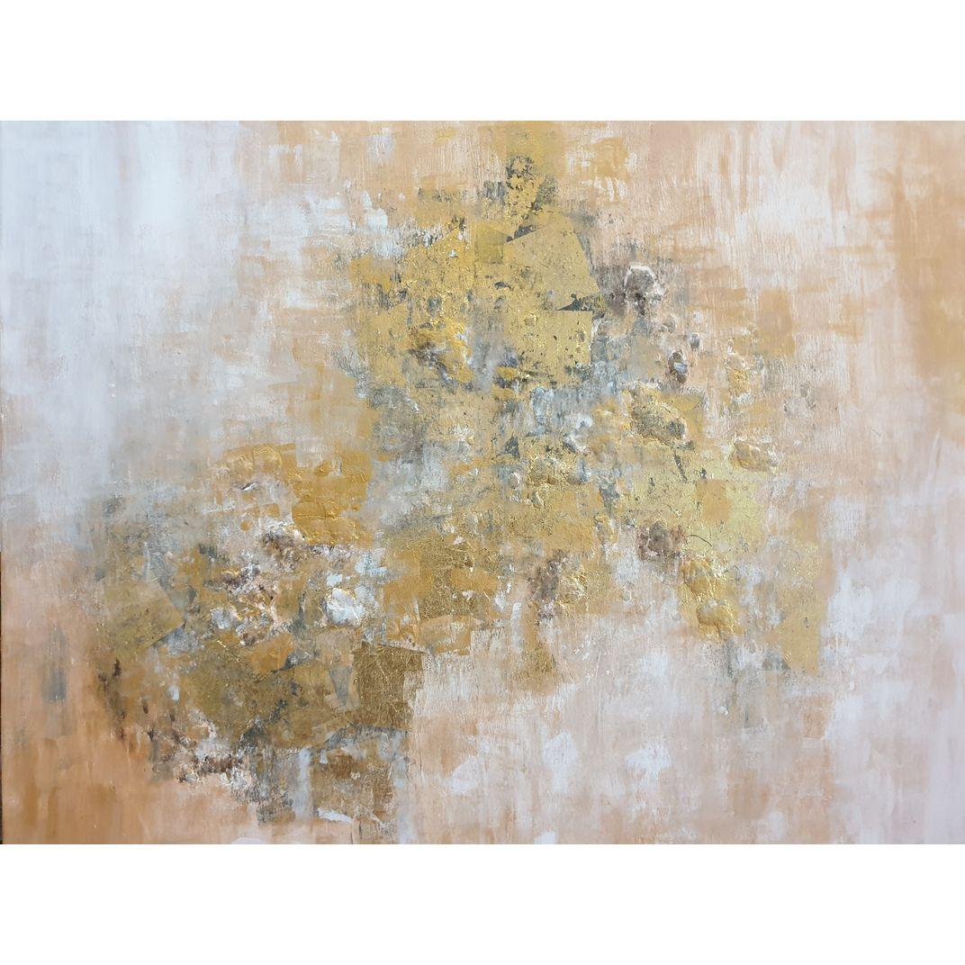 Stay Gold by Jhoanne Asvathitanonta