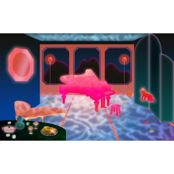 The Piano Room by Spime / Bernice Liu