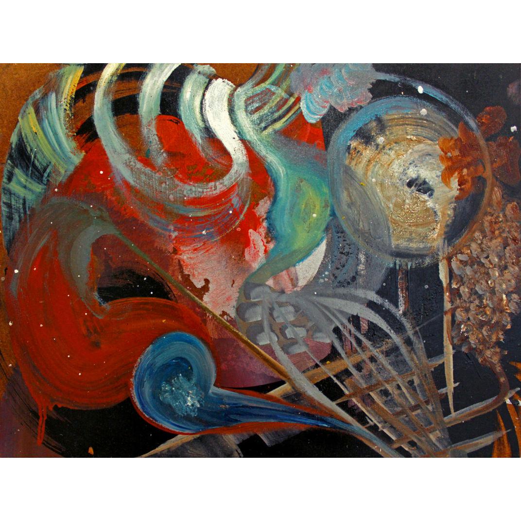 Dunia Mini II (Series 9/13) by Sarah Rohimone