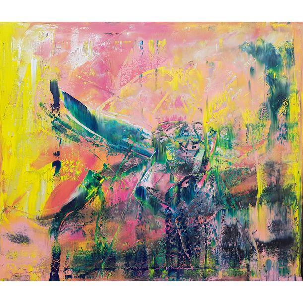 Lost in Aruba by Ivana Olbricht