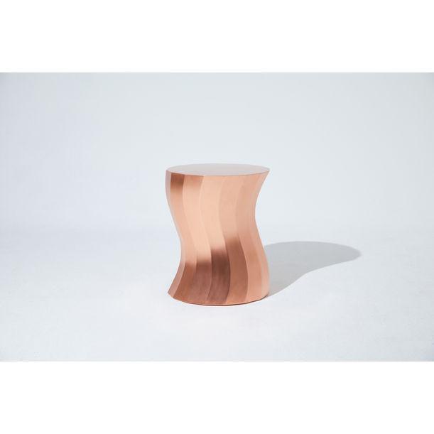 Compositional Copper by Jeongseob Kim