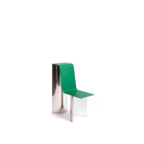 AROUND OBJECT 02 Chair by Jinsik Yun