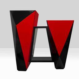 VEE 2 by WAEL FARRAN STUDIO