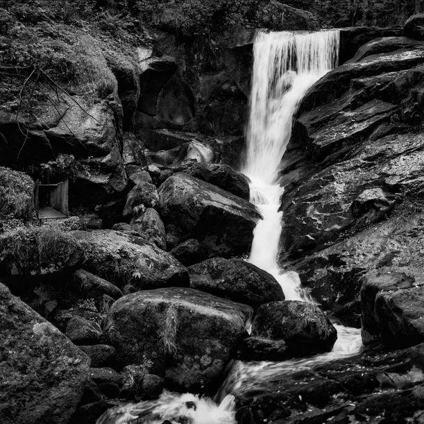 0599-03_2 - Triberg - Germany by Gonzalo Contreras del Solar